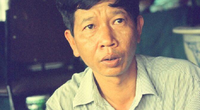 Nhà văn Nguyễn Huy Thiệp qua đời, văn đàn Việt Nam 'lòng buồn không tả nổi'