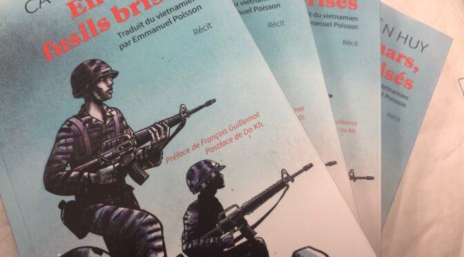 Cao Xuân Huy – En mars, fusils brisés – Recension de Pierre Brocheux