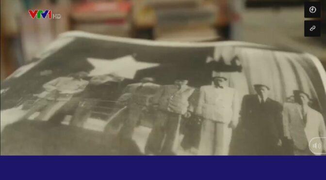 Các nhà sử học Pháp với lịch sử Việt Nam – VTV